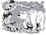 2 Boys and the Bear