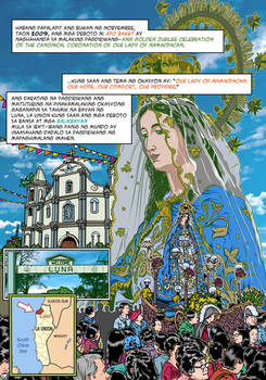 Our Lady of Namacpacan