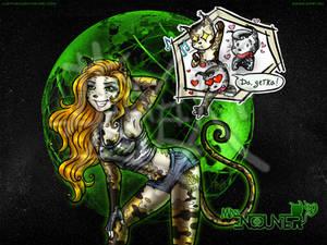 EN Talisman in furry MissEN Hanny by Lucithea