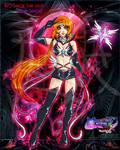 SM OC: Neo Sailor Star-Savior