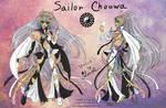 SM OC: SailorChouwa