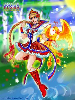 SailorRussia for contest
