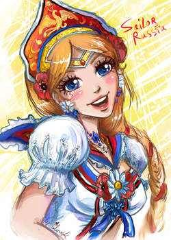 SailorRu smile