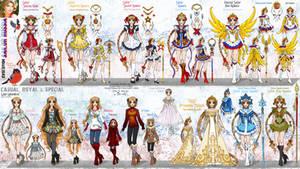 OC - SailorRussia - Full concept