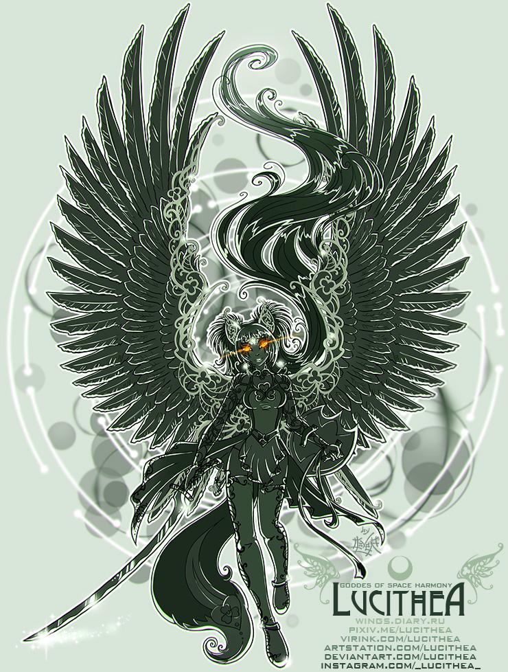 Lucithea's Profile Picture