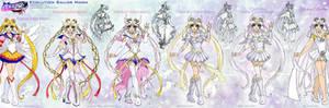 SMA: SailorMoon evolution