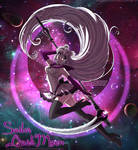 SM Gift: Sailor DarkMoon by Lucithea