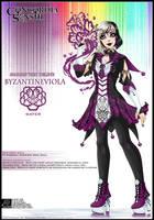 Concordia [ByzantineViola] spectral
