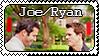 Joe Carroll/Ryan Hardy by liskosh