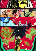 SU - Final act by Mad-projectNSFW
