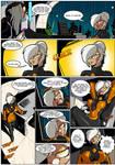 STARLUST :Secretary Secrets Page 1 (of 5)