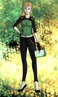 Tsirax (Death Note rp character)