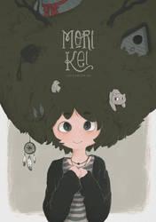 Mori Kei by AoiCancerius