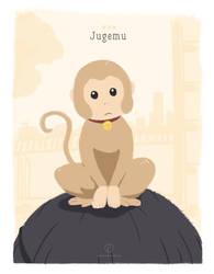 Jugem-Jugem Poop Throwing Machine by AoiCancerius