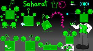 Newer Froggy Leader Saharat