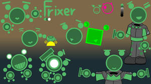 New Frixer