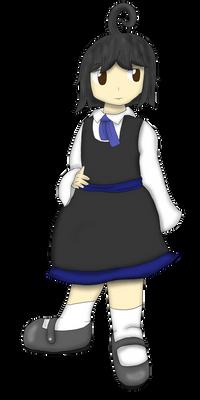 Enigma Dream Girl