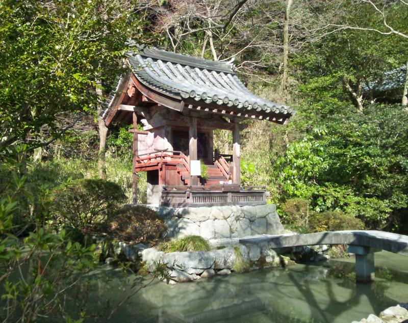 Benzaiten by harakirimushi