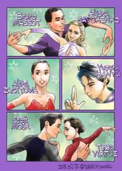 PyeongChang 2018 winter
