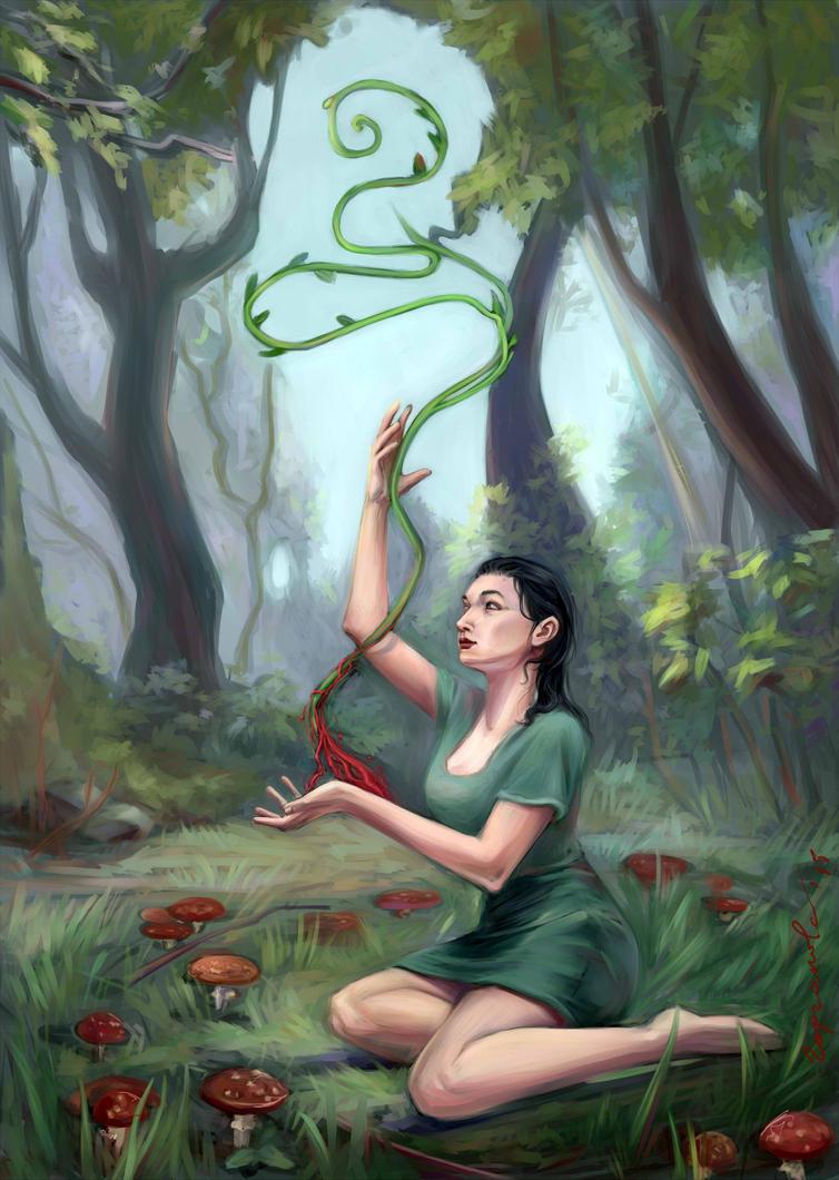 fairy by Sdoba