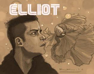 Elliot by ronaldkaiser