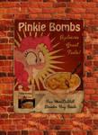 Pinkie Bombs
