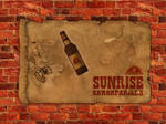 Sunrise Sarsaparilla