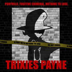 Trixies Payne by dan232323