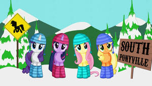 South Ponyville