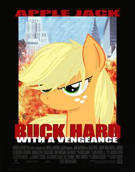 Buck Hard 3 With a Vengeance