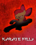 Karate Filly