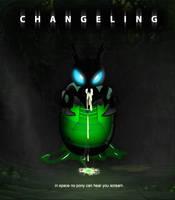 Changeling by dan232323