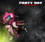 Party Day The Heist