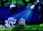 Octavia's Funeral