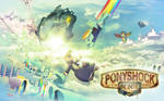 Ponyshock Infinite