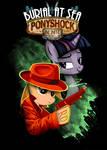 Ponyshock Infinite Burial at Sea