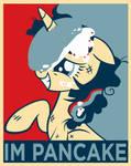 Im Pancake