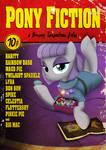 Pony Fiction