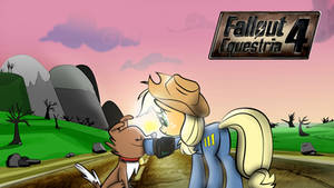 Fallout Equestria 4