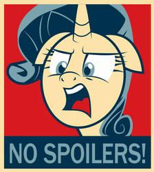 No Spoilers! by dan232323