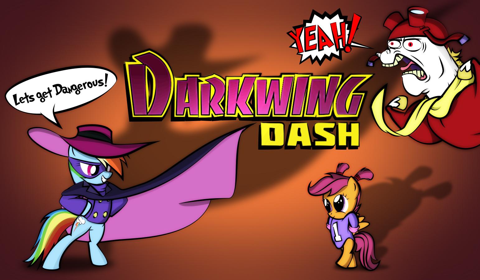 Darkwing Dash