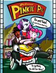 Who framed Pinkie Pie