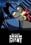 My Little Iron Giant