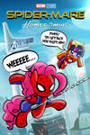 Spider Mare Homecoming