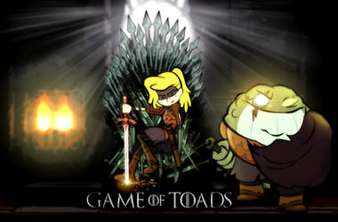 Game of Toads