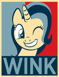 The Great and Powerful WINK