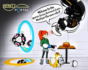 Infinity Portal