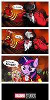 My little Pony End Game