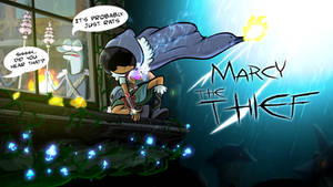 Marcy the Thief