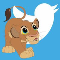 Tojo Twitter Icon by Sanaakota